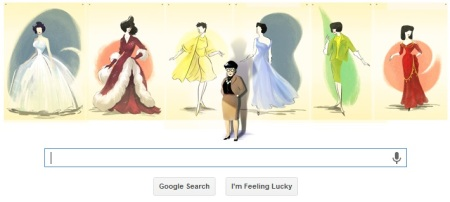 Happy 116th Birthday, Edith Head.