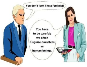 Women are Human Beings